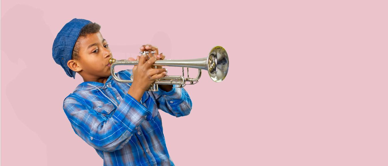 Ontdek en ontwikkel je muzikale talent