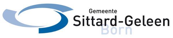 Opdracht Gemeente Sittard-Geleen